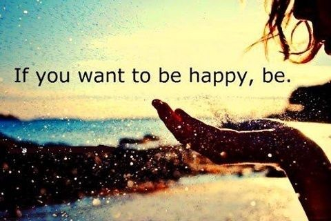 be-happy-for-yourself